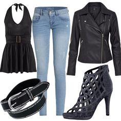 Heine LASCANA Outfit Outfit für Damen zum Nachshoppen auf Stylaholic