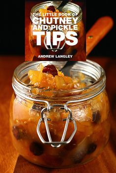 Chutney Tips