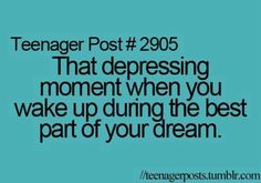 teenage+post+quotes | depressing, dream, quotes, sayings, teen post - inspiring picture on ...