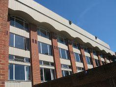 Sussex campus - Bramber House