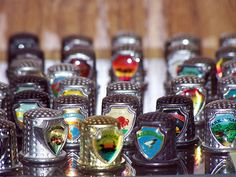 #Thimbles by State