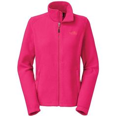 The North Face Women's Khumbu 2 Jacket ($53) ❤ liked on Polyvore featuring activewear, activewear jackets and the north face