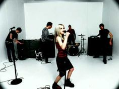 Music video by Avril Lavigne performing He Wasn't. (C) 2005 Arista Records, LLC, a unit of SONY BMG MUSIC ENTERTAINMENT
