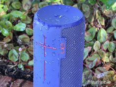 With speaker drivers pointing in multiple directions, the Megaboom fills a room with sound rather than blast sound in one direction. Wireless Speakers, Ear, Cool Stuff, Outdoors, Room, Bedroom, Rooms, Outdoor Rooms, Off Grid
