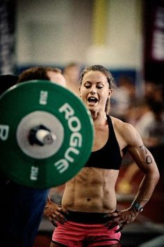 CrossFit is about cheering others on. Crossfit is about helping others tweak to good form. Crossfit is about having other people there to help you out. Crossfit Women, Crossfit Athletes, Crossfit Baby, Crossfit Inspiration, Fitness Inspiration, Best Weight Loss, Weight Loss Tips, Mma, Christmas Abbott