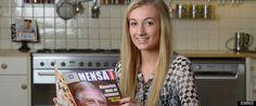 Lauren Marbe, Girl With IQ Of 161, Is Only 16 Years Old    http://www.huffingtonpost.com/2013/02/13/girl-iq-161-lauren-marbe_n_2676885.html?utm_hp_ref=science