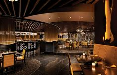 ARIA and Bodega Catena Zapata Collaborate for Wine Pairing Dinner at Jean Georges Steakhouse Best Restaurants In La, Las Vegas Restaurants, Las Vegas Hotels, Restaurant Design, Restaurant Bar, Aria Las Vegas, Jean Georges, Great Steak, Hotel Deals