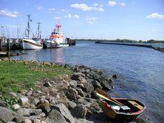 Kronsgaard  an der Ostsee
