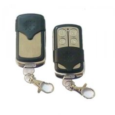 NO. A B C Sub Remote Control is new Wireless Auto Key Remote Duplicator. Wireless Auto Key Remote work with 10 generation remote master Remote control duplicator. NO. A B C Sub Remote can be used for home security systems, garage door opener, Car keyless entry system, rolling shutter, automatic door, Wire elimination project etc.