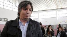 "NOTICIAS VERDADERAS: MÁXIMO KIRCHNER: ""NO TIENE FECHA LA VUELTA DE CRIS..."