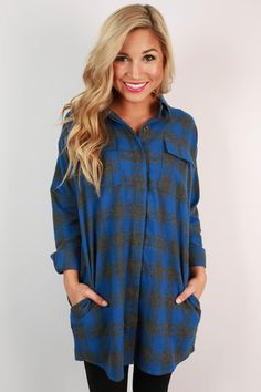 This tunic is great for throwing on over jeans and going anywhere from a haunted house to a tree lighting!