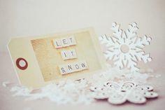 Let It Snow | Flickr - Photo Sharing!