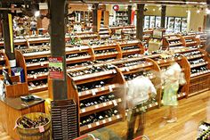 Ten Tips for Buying Everyday Wines