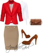 polyvore business outfits - Google Search