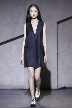 EACH x OTHER Ready To Wear Fall Winter 2015 Paris - NOWFASHION
