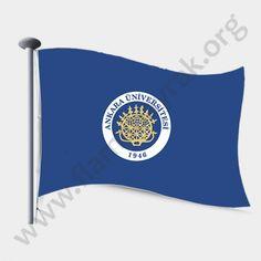 ankara-universitesi-gönder-bayrağı http://www.flamabayrak.org