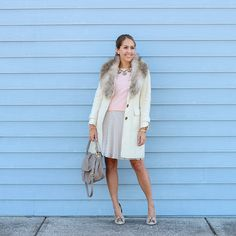 Today's Everyday Fashion: Winter Neutrals