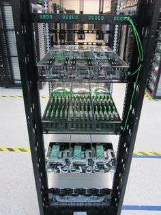 OpenCompute stands to revolutionize every datacenter. But, how long will it take for it to become the norm?