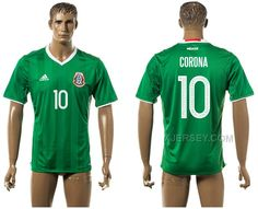 http://www.xjersey.com/201617-mexico-10-corona-home-thailand-jersey.html Only$35.00 2016-17 MEXICO 10 CORONA HOME THAILAND JERSEY Free Shipping!