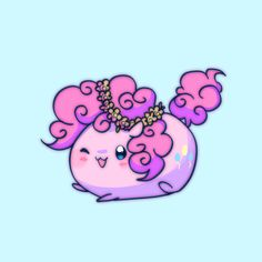 Artist: Pekou. Pinkie