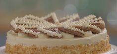 Dobos Torta fordított