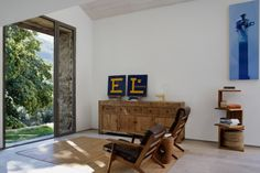 An Abandoned Stable Gets A Major Upgrade – Extremadura, Spain