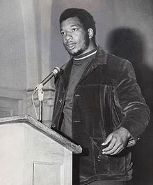 Fred Hampton founded the Chicago chapter of the Black Panther party establishing a free breakfast program for children, free medical clinics, and persuaded the street gangs to stop forming a 'Rainbow Coalition.' The Church Committee proved that Hampton's body guard was an FBI informant for Cointelpro. Prior to the raid which resulted in the death of Hampton he provided detailed information on the apartment. The majority of shots fired into the apartment were aimed towards Hampton's bedroom.