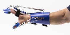 Real Iron Man Prototype Arm, Powered Exoskeleton - YouTube   Robot Era   Powered exoskeleton ...