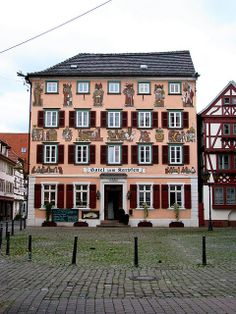 Eberbach, Germany