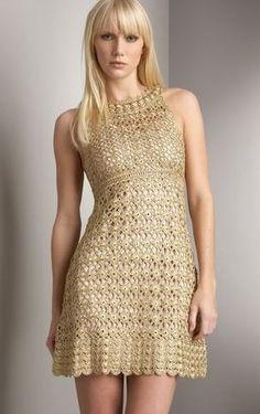 Örgü Elbise Modelleri ile Kendinize Tarzınızı Yaratın | SadeKadınlar - Moda
