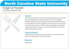NC State student?  Click the grumble above to comment!
