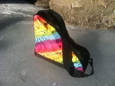 Love love love this skate bag!
