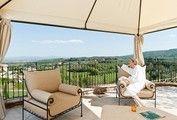Etruria Resort & Natural Spa 4* Montepulciano, Tuscany