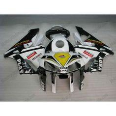 Honda CBR 600RR F5 2005-2006 Injection ABS Fairing - PlayBoy - Color | $639.00