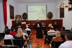 Santa Teresa y la Eucaristía