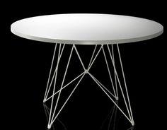 Tavolo XZ3 Tisch rund Magis designed by Studio Tecnico Magis ab 609,00€. Bestpreis-Garantie ✓ Versandkostenfrei ✓ 28 Tage Rückgabe ✓ 3% Rabatt bei Vorkasse ✓