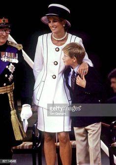 2,394 Princess Diana White Photos and Premium High Res Pictures Princess Diana Images, White Picture, The Prestige, Stock Photos, Coat, Pictures, Fashion, Photos, Moda