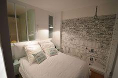 36 square meters studio apartment
