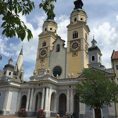 Brixen / Bressanone nel Bolzano, Trentino - Alto Adige