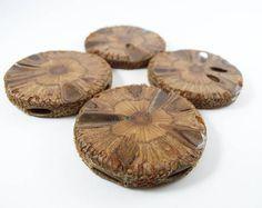 Wood coasters - coasters, australian made, rustic coasters, wooden coasters, australia, wood home decor, australian gift, banksia