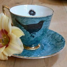 Lovely teacup  musings-and-things:  The Cup…_来自深坐颦蛾眉的图片分享-堆糖网 on We Heart It. http://weheartit.com/entry/84446432/via/GDrake