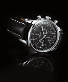 Transocean Chronograph - Photos - Breitling - Instruments for Professionals
