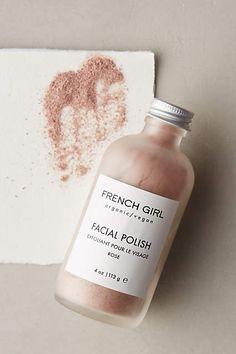 French Girl Organics Facial Polish - anthropologie.com