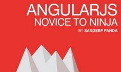 Libro Gratis: AngularJS – Novice to Ninja [Valor u$s30,00]