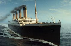 Check out this photo from @TitanicMovie! Own Titanic Today on Blu-ray and DVD.
