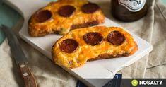 Egy igazán kiadós uzsonnára vagy vacsorára vágysz? Süss melegszendvicset, de ne bolti krémet kenj a kenyeredre, hanem készíts saját kencét házilag!