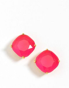 Kate Spade earrings! #lordandtaylor