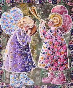 Иллюстрация: Марина Чайковская