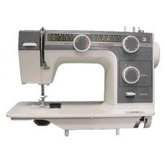 Janome 393 L Janome, Sewing, Long Hair, Clothing, Dressmaking, Couture, Stitching, Sew, Costura