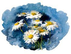 Ermolin Illustrator Alexey (Alexey Yermolin). Watercolor. Discussion on LiveInternet - Russian Service Online diary